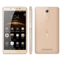LEAGOO M8 Gold