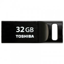 TOS USB STICK 32GB MINI BLACK SURUGA USB 2.0/ THNU32SIPBLACK