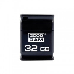 GRAM USB STICK 32GB PICCOLO BLACK / PD32GH2GRPIKR10