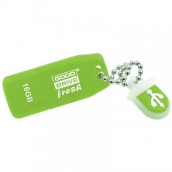 GRAM USB STICK 16GB LIME FRESH USB 2.0 / PD16GH2GRFLR9