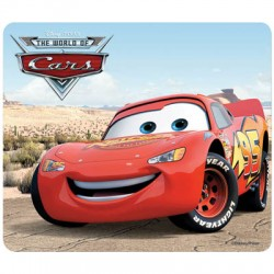 "DSY MP020 ""CARS"" MOUSE PAD"