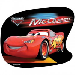 """DSY MP026 """"CARS"""" MOUSE PAD"""