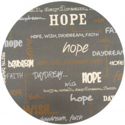 GMH-20H (HOPE) MOUSE PAD