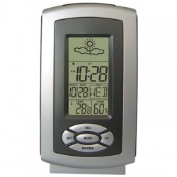 KN-WS 100 THERMO WEATHER STATION