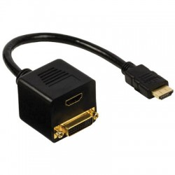 VGCP 34951B 0.20 HDMI adapter cable