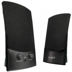 MODECOM LS-10 2.0 LOGIC SPEAKERS