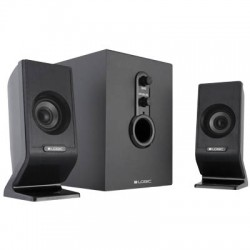 MODECOM LS-21 2.1 LOGIC SPEAKERS