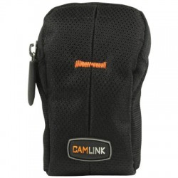 CAMLINK CL-CB10 CAMERA BAG 6X3X10cm