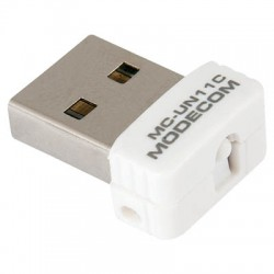 MODECOM MC-UN11C WIFI CARD USB STANDARD 802.11n