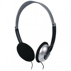 HQ-HP113 LW6 HEADPHONES WITH CABLE 6M