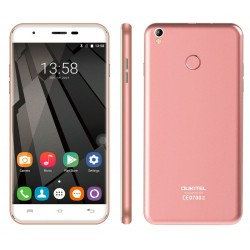 OUKITEL U7 PLUS Rose Gold