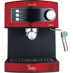 IZZY 6823 BARISTA SPICY RED