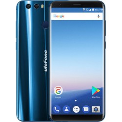 ULEFONE Smartphone MIX 2 Blue