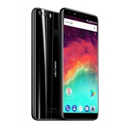 ULEFONE Smartphone MIX 2 Black