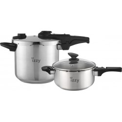 IZZY MULTI CHEF SET 213119