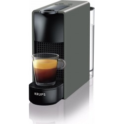KRUPS NESPRESSO ESSENZA MINI GREY XN110B10