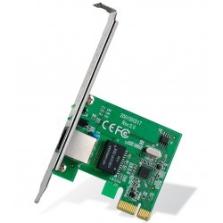 TP-LINK PCI Express Network Adapter TG-3468, Ver. 3.0