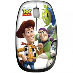 """DSY MO195 """"TOY STORY"""" OPTICAL MOUSE USB"""