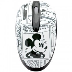 """DSY MM200 """"MICKEY"""" MINI OPTICAL MOUSE USB"""