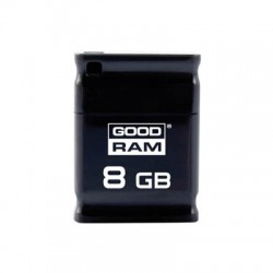 GRAM USB STICK 8GB PICCOLO BLACK / PD8GH2GRPIKR10