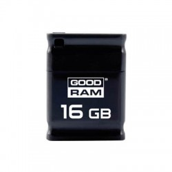 GRAM USB STICK 16GB PICCOLO BLACK / PD16GH2GRPIKR10