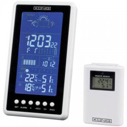KN-WS 540 WEATHER STATION