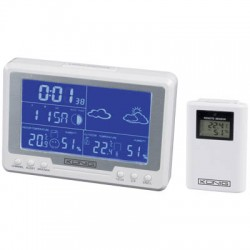 KN-WS 500 WEATHER STATION