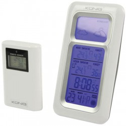KN-WS 210 WEATHER STATION