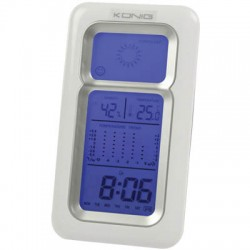 KN-WS 106 WEATHER STATION