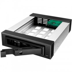 ICY BOX IB-129SSK-B MOBILE RACK