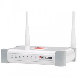 524780 WIRELESS MODEM ROUTER 300N 4-PORT 10/100 ADSL 2+ MODEM (ANNEX A)