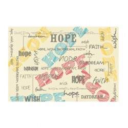 GSH-17H (HOPE) NOTEBOOK SKIN
