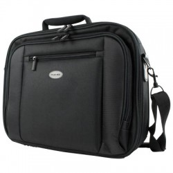 KN-NBB 310 NOTE BOOK BAG BLACK 17'