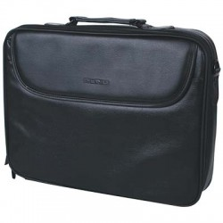 KN-NBB 200 NOTE BOOK BAG BLACK