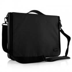 MODECOM TORINO 15.6 BLACK LAPTOP BAG