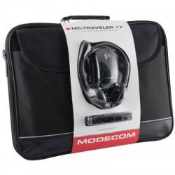 MODECOM TRAVELLER SET 3 IN 1 17""