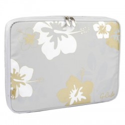 "GNA-613SR (SUNRISE)13""ALOHA LAPTOP SLEEVE"