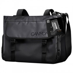 CNL-MBNB14 15,6'' LAPTOP SHOULDER BAG CANYON