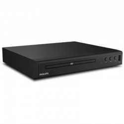 Philips TAEP200/12 DVD Player με USB και HDMI
