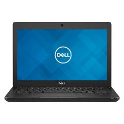 "DELL Laptop 5280, i5-7300U, 8GB, 256GB M.2, 12.5"", Cam, REF SQ"
