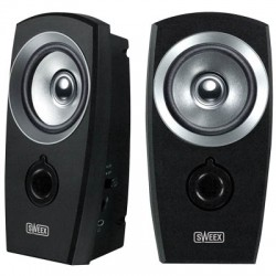 SWEEX SP 040 SPEAKER SET USB