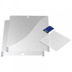 44049 SCREEN PROTECTOR iPAD 2/3/4 2PCS
