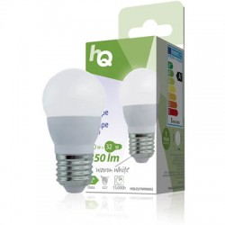 LAMP HQL E27 MINI 002 LED lamp mini globe E27 5 W 350 lm 2700K