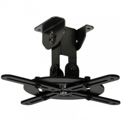 VLM-PM 10 PROJECTOR CEILING MOUNT BLACK