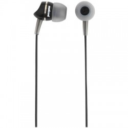 497355 EP200 BLACK HEADSET MP3 IN EAR
