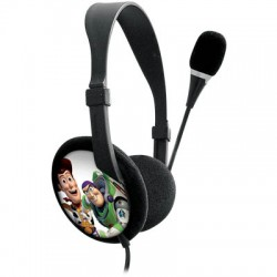 "DSY HP796 ""TOY STORY"" HEADPHONE"