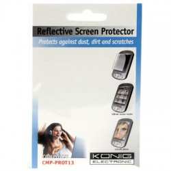 CMP-PROT 13 REFLECTIVE SCREEN